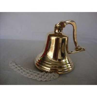 Zvon námořní - mosaz.