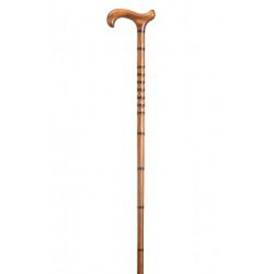 Pánská vycházková hůl z bukového dřeva/3203