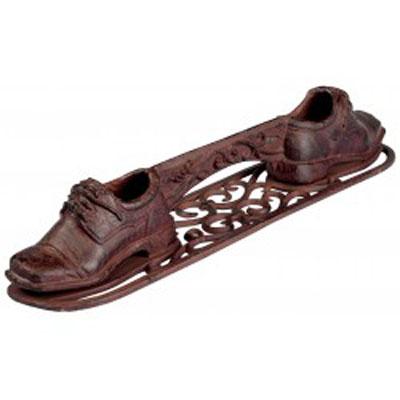 Škrabák na boty/boty