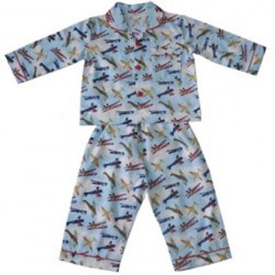 Chlapecké pyžamo Douglas věk 8-9 let