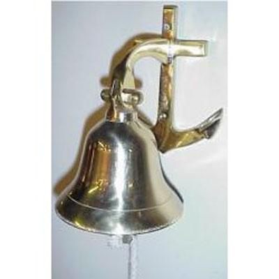 Zvonek  námořní  - mosaz/DA20005