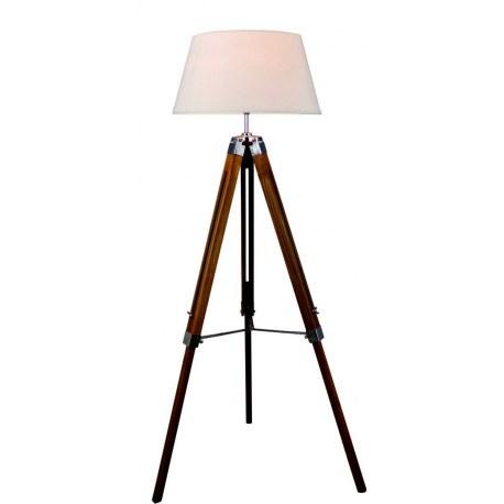 Lampa Tripod/B T580-L0-LIN-GYIV/145 cm