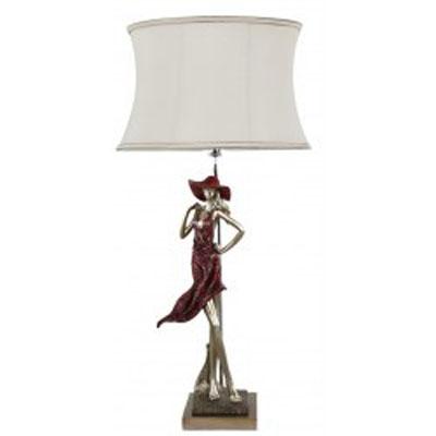 Stolní lampa/CT497-00-OVL-RDGD