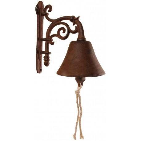 Litinový zvonek - klasický