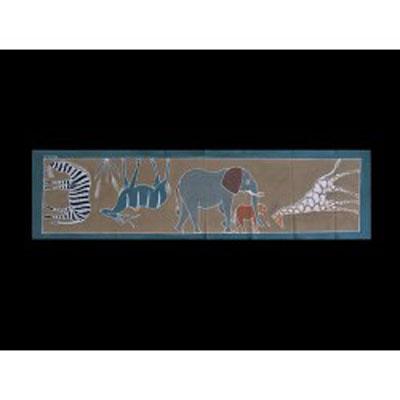 Ubrus - Tradiční - Různá zvířata - Země/626