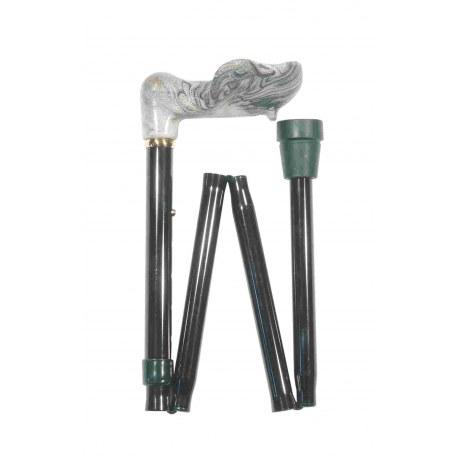 Skládací hůl/5002R - ortopedická
