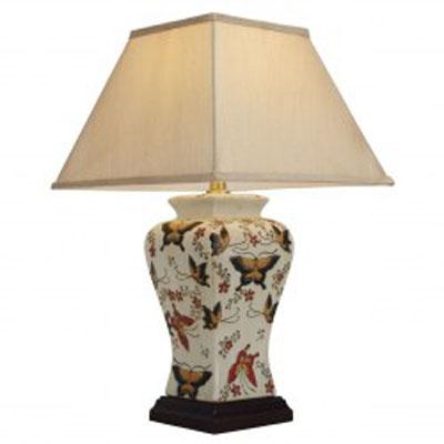 Stolní lampa Butterfly B
