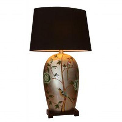 Stolní lampa Golden