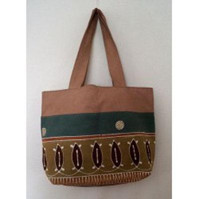 Textilní taška Tribal Textiles/originál z Afriky