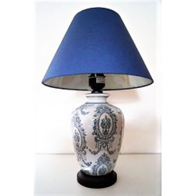 Lampa stolní DAD1